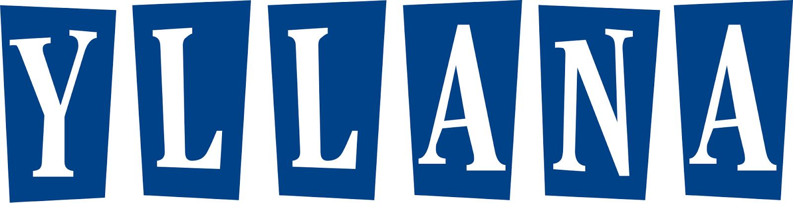 Logo de Yllana Producciones