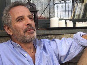 Nacho Marín, Director del Fernán Gómez