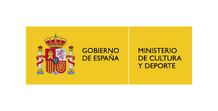 Logo Ministerio de Cultura y Deporte