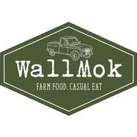 Logo Wallmok
