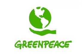 Logo Greenpeace