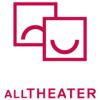 Logo Alltheater