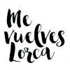 Logo Me vuelves Lorca