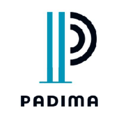 Logo Padima