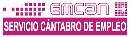 Logo Servicio Cántabro de Empleo