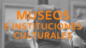 Museos e Instituciones gris