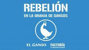 Rebelión en la Granja de Gansos