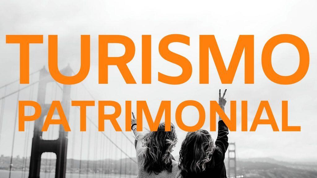Turismo Patrimonial gris