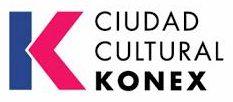 Logo Ciudad Cultural Konex