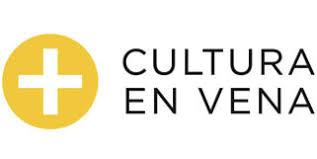 Logo Cultura en Vena