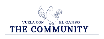 Logo The Community