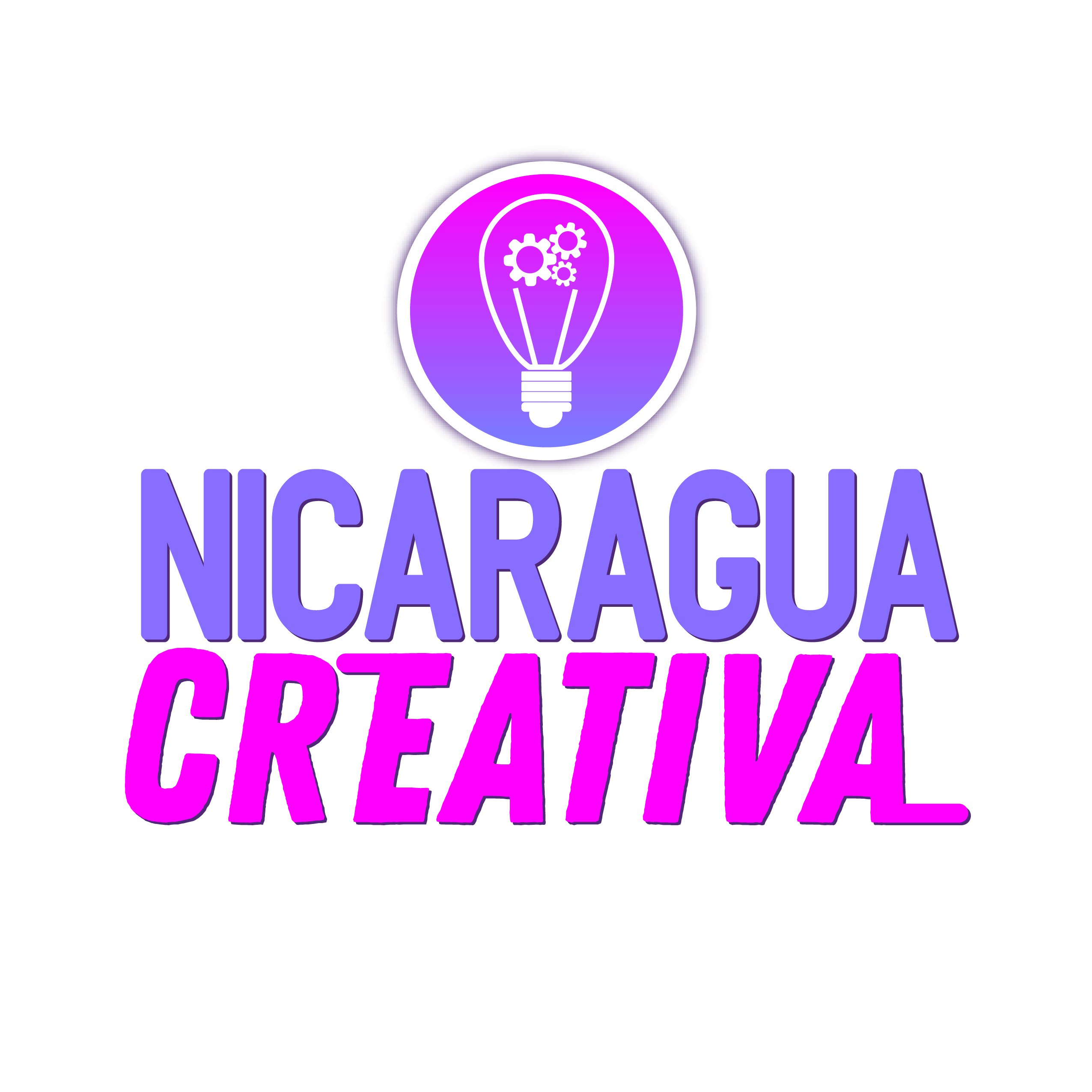 Logo Nicaragua Creativa