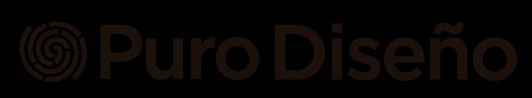 Logo Puro Diseño
