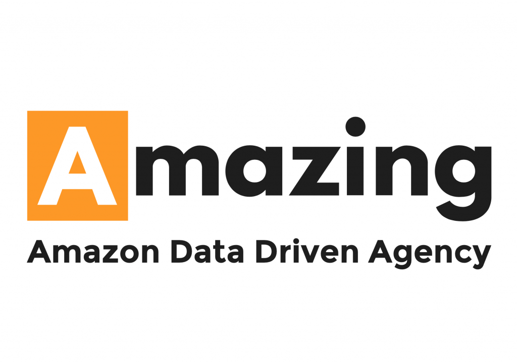 Logo Amazon data driven agency