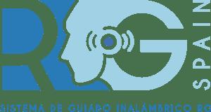 Logo RG Spain
