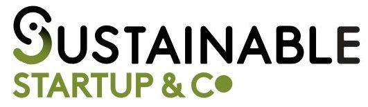 Logo Sustainable startups