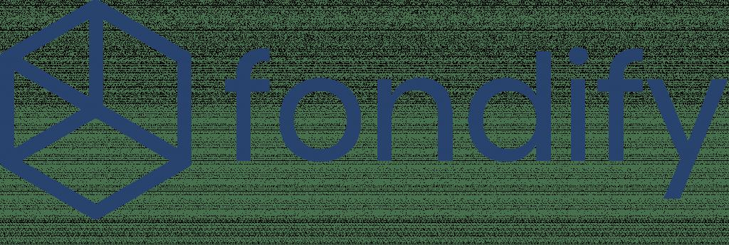 Logo fondify