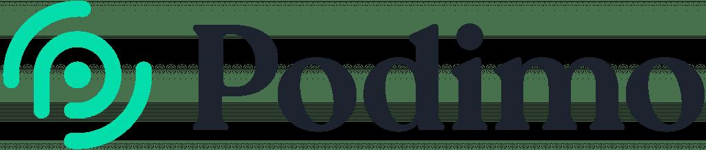 Logo Podimo