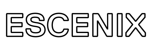 Logo Escenix