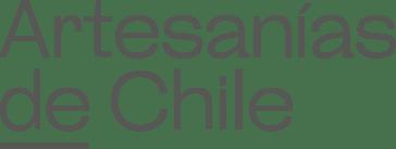Logo Artesanías de Chile