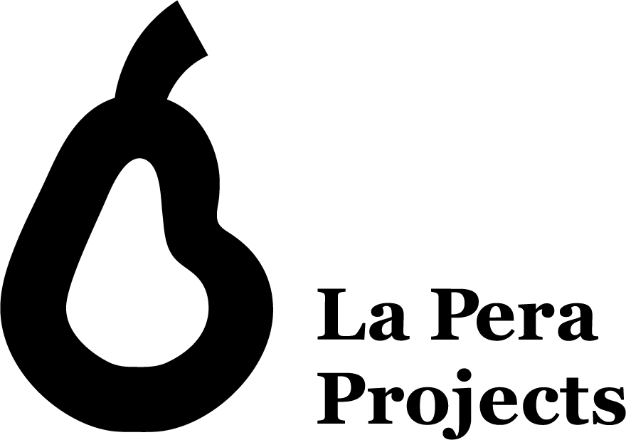 Logo La Pera Projects