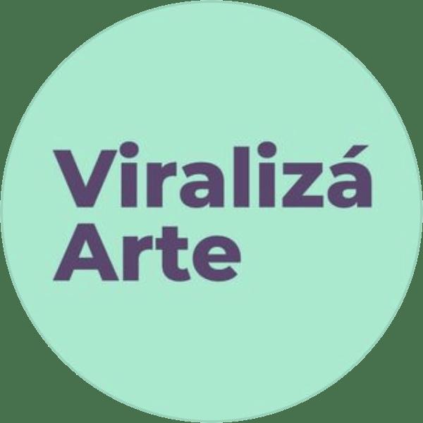 Logo Viraliza Arte