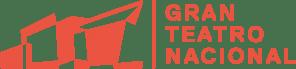 Logo Gran Teatro Nacional