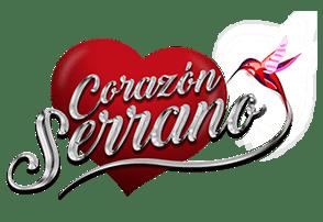 Logo Corazón Serrano