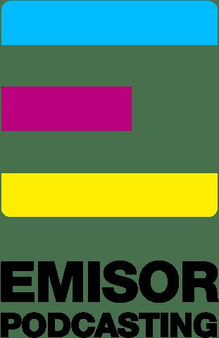 Logo Emisor_Podcasting