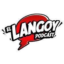 Logo El Langoy podcast