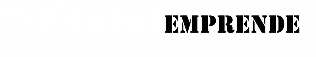 Logo programa incubación