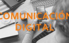 Comunicación digital Emprende